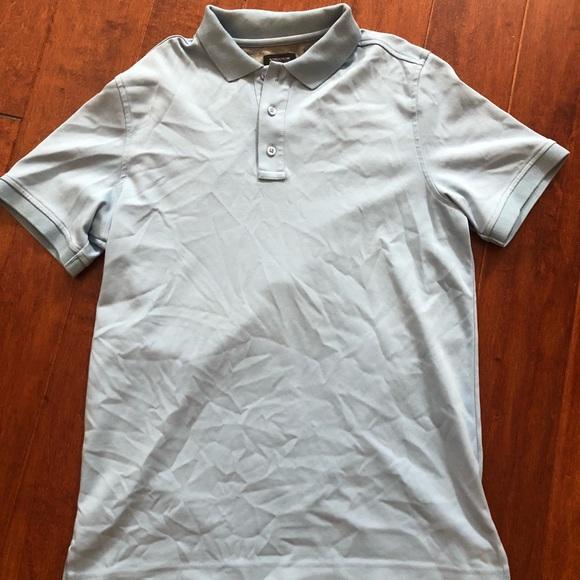 Nordstrom Short Sleeve Polo